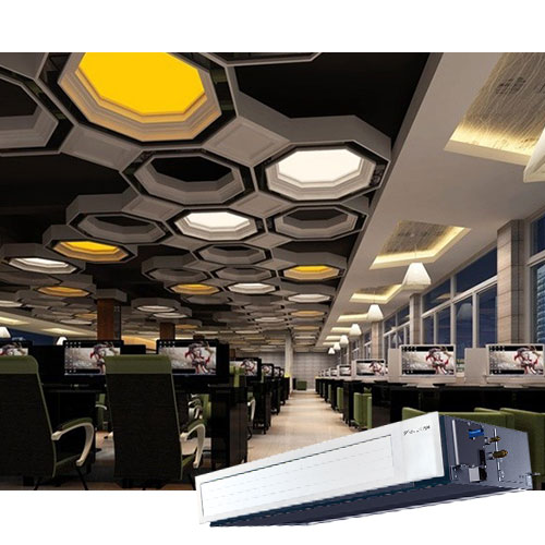 中央空调内机——暗装整体室内机