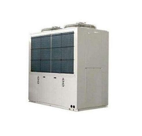 商用中央空调YCAE风冷模块式冷水(热泵)机组